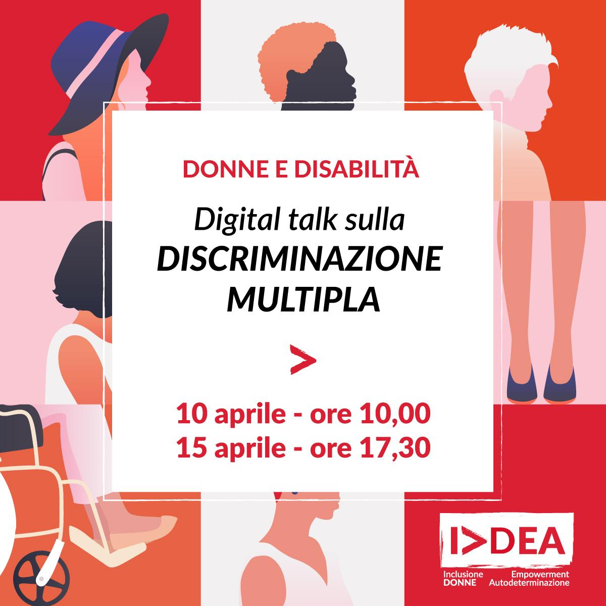 Idea - digital talk
