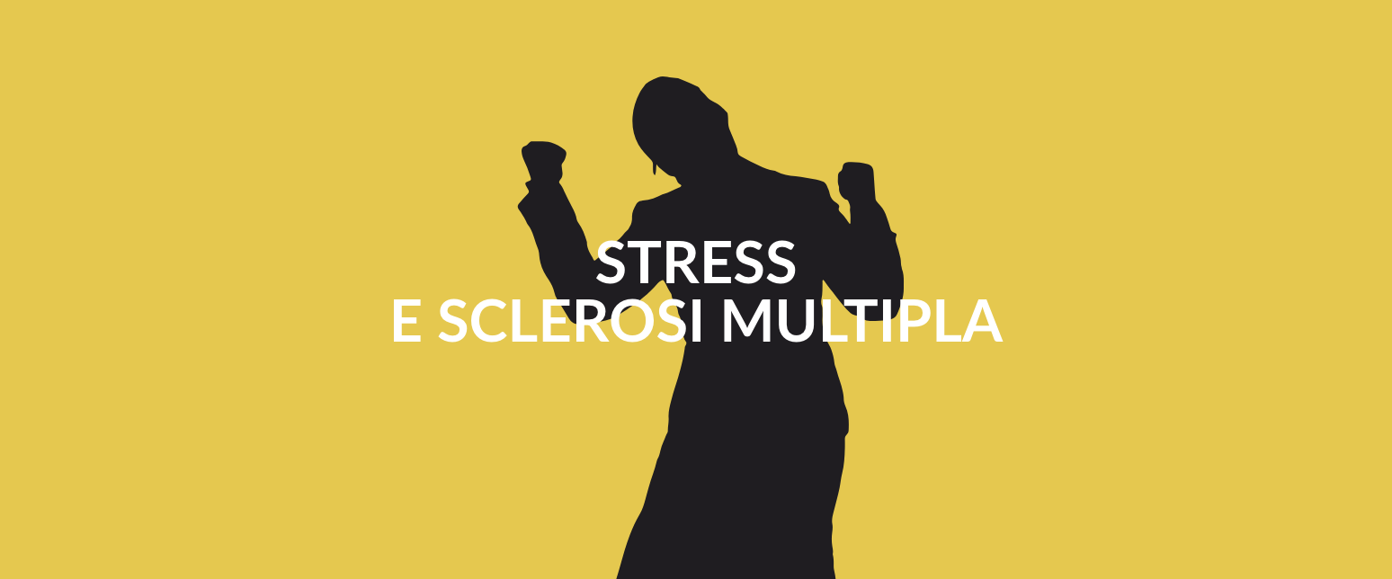 Sclerosi multipla e stress