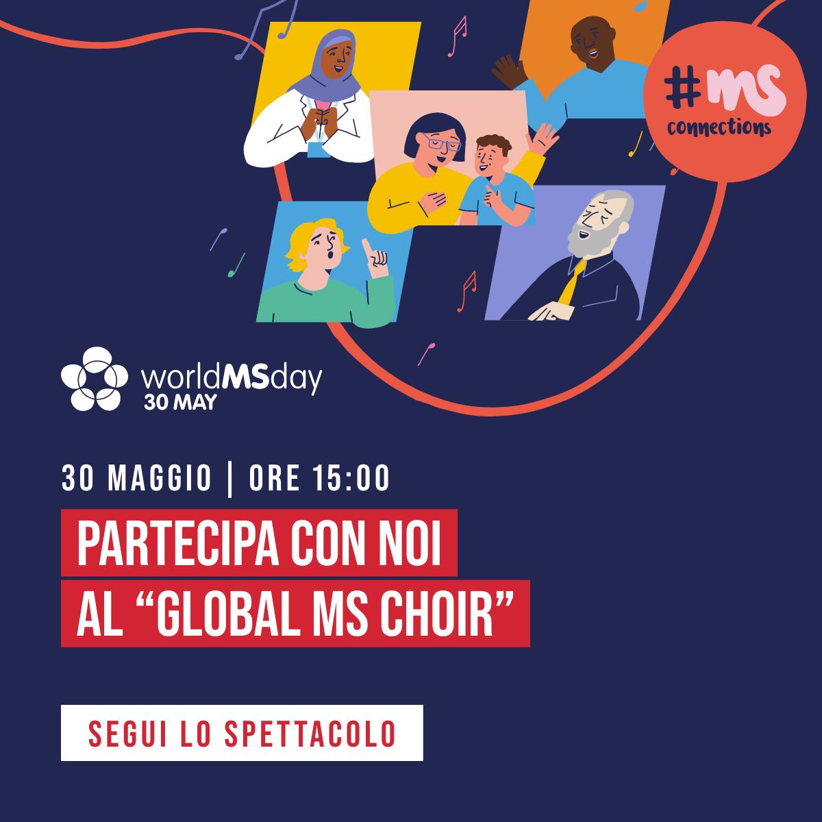 Giornata Mondiale SM 2021 - Coro MSIF