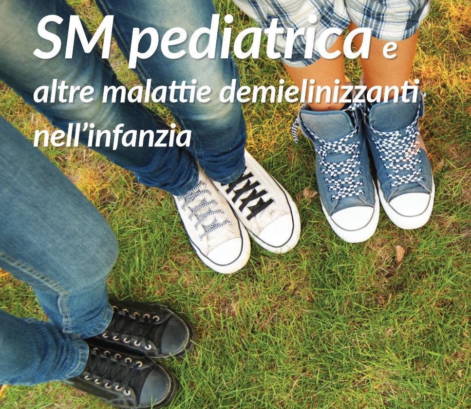 SM pediatrica e altre malattie demielinizzanti dell'infanzia